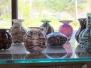 Glass & Pottery